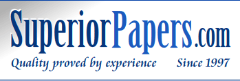 SuperiorPapers logo